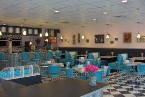 Chickies Diner