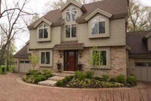 Levin Residence, Des Plaines IL