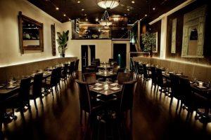 Benjamin Restaurant, Highland Park, IL