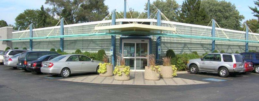 211-215 S. Elmhurst Rd, Prospect Heights, IL